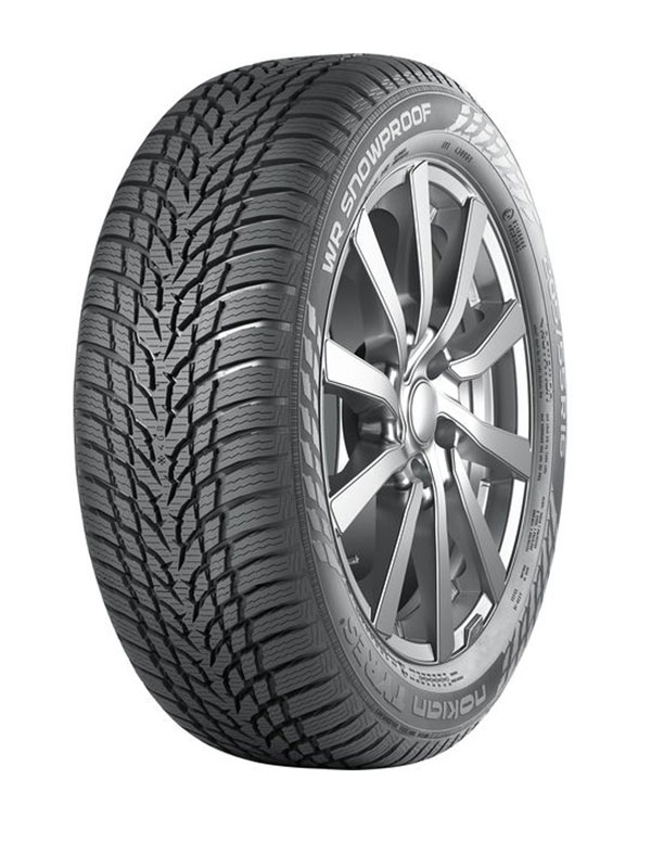 175/65R14 82T WR SNOWPROOF