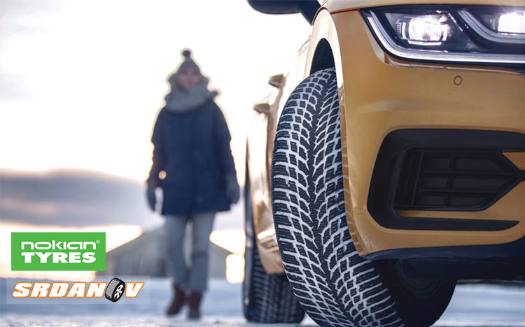 Nokian Snowproof - odlican pneumatik za promenljive zimske uslove