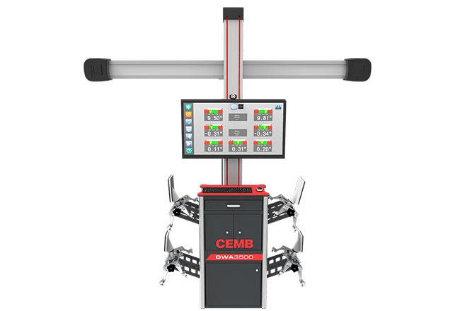 DWA3500 CEMB 3D-HD